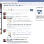 Facebook Seite für Unternehmen, Freiberufler oder Vereine anlegen