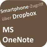 Machen Sie OneNote und Dropbox zum Team in der Cloud