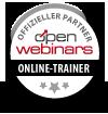 OpenWebinars Offizieller Partner Online-Trainer