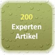 200 Experten Artikel von Magnus Bühl