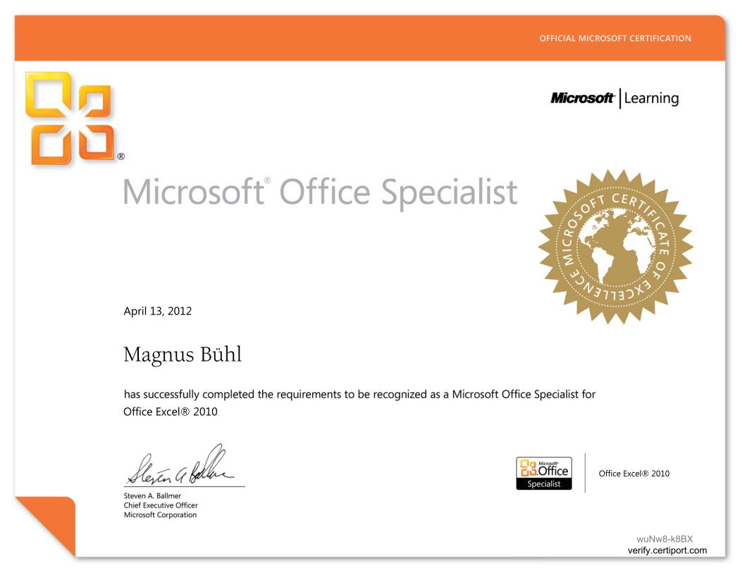 Ausgezeichnet Microsoft Zertifikate Vorlagen Fotos - Bilder für das ...
