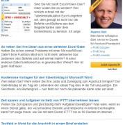 Neue Tipps & Tricks zu Word und Excel von Magnus Bühl