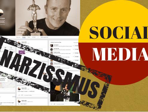 Social Media – wie viel Narzissmus ist OK?