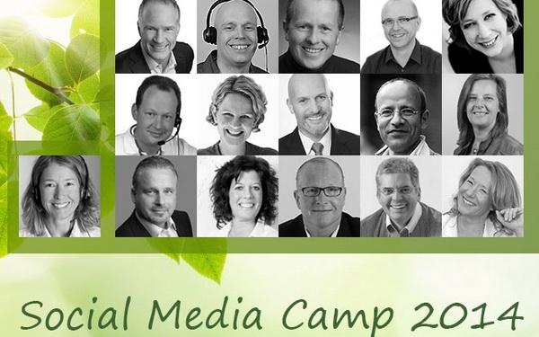Social Media Camp 2014 – 10% Rabatt