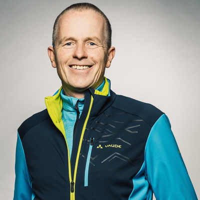 Magnus Bühl - der Unternehmer-Berater